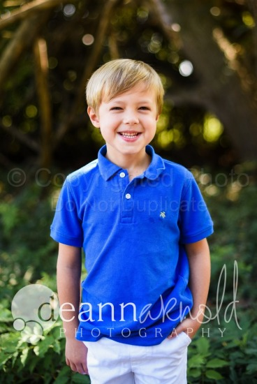 Alexander Mini Session